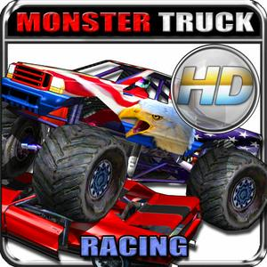 play Monster Truck Racing Hd