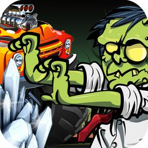 play Monster Truck Zombie Hd Free