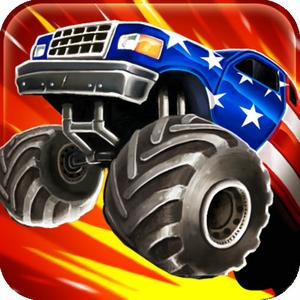play Monster Trucks Nitro 2
