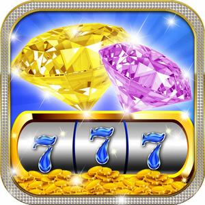 Monte Carlo Jewels Slot Machine - Play for Free Now