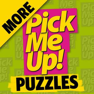 play More Pick Me Up Puzzles