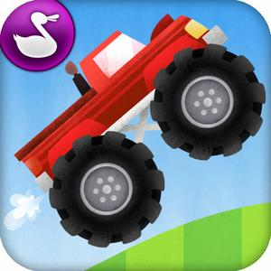 play More Trucks Hd - By Duck Duck Moose
