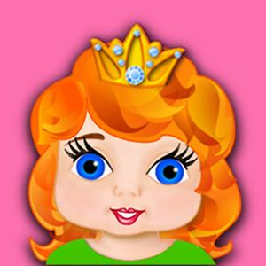 play Princess Dress For Ball - Matching Cards Memory Game With Beautiful Music For Kids Loving Fashion