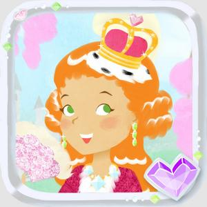 play Princess Fashion Show Free - Royal Makeover Paper Doll Dressup Game For Girls