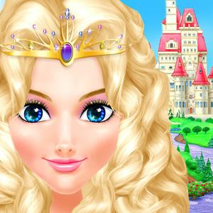 play Princess First Kiss - Love Adventure: Girls Romantic Journey