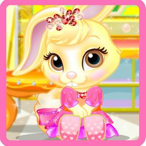 play Princess Pet Salon Game