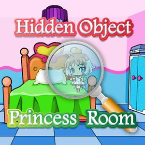 play Princess Room Hidden Object - Kids Free Game
