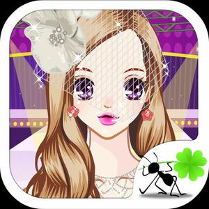 play Princess Salon: Top Fashion