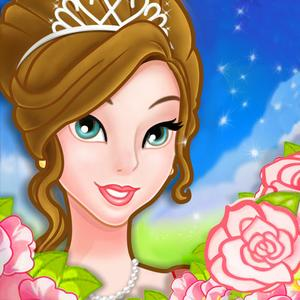 play Princess! Dress Up