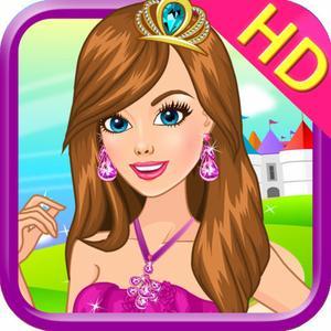 play Princess! Dress Up!