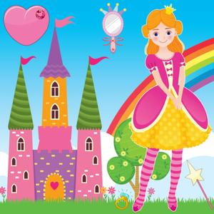 play Princesses For Toddlers And Little Girls