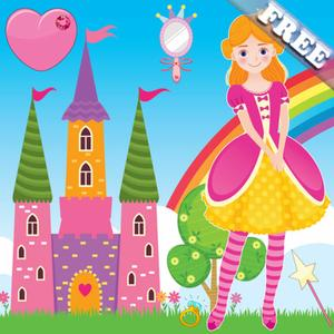 play Princesses For Toddlers And Little Girls ! Free App