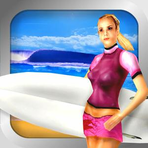 play Pro Surfing