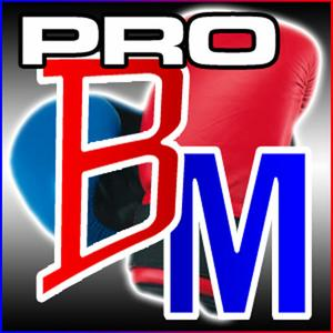 play Professional Boxing Manager