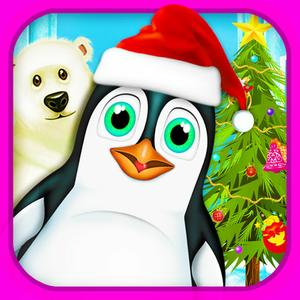 play Snow Storm Animal Rescue