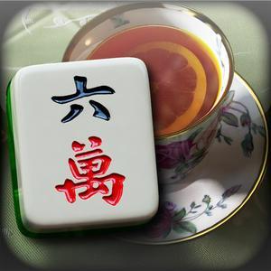 play So Chic Mahjong - Tea Time