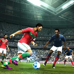 play Soccer Champions 3D: King Of Defenders