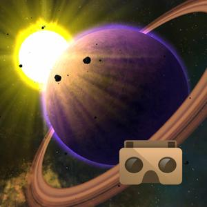 play Solar Realms Rising Vr