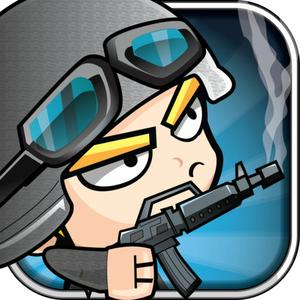 play Soldier Vs Zombies - Soldier Shooting Game Against Zombies