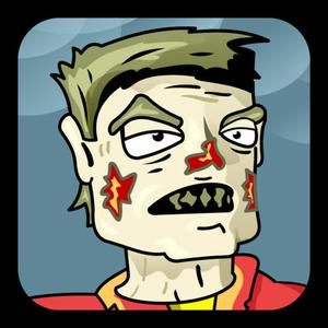 play Soldier Vs Zombies Last Line Of Defence