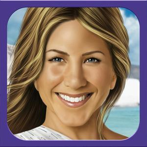 play True Make Up Game: Jennifer Aniston Edition