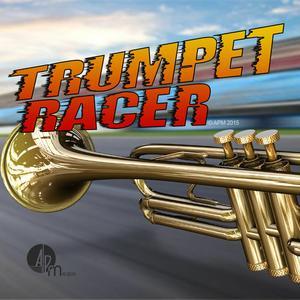 Virtual Trumpet Simulation