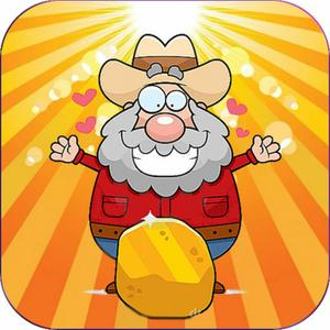 play Gold Miner Deluxe Hd - Fun Game For Tet Vietnamese New Year With 100 Full Levels