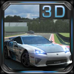 play Turbo Cars 3D Racing