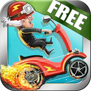 play Turbo Grannies Free
