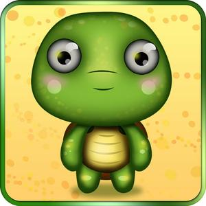 play Turtle Pop: Your Bubble Magical Adventure
