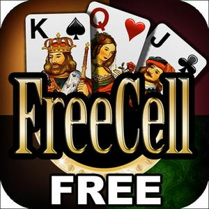 play ◉ Freecell Solitaire Pack Free – With Freecell, Towers And Eight Off