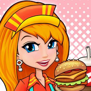 play Amy'S Burger Shop 2 For Ipad