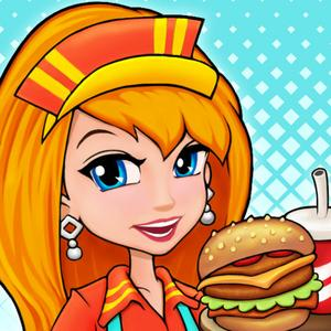play Amy'S Burger Shop 2 Premium For Ipad