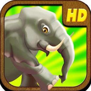 play An Elephant Safari Run Expedition - Free Multiplayer Nextpeer