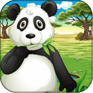 play An Hungry Baby Panda Feed Him Food And Battle Saga Free