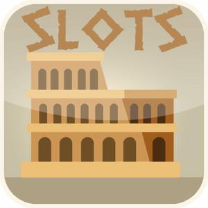 play Ancient Roman Empire Slot Machine - Family Fun Game Of Chance