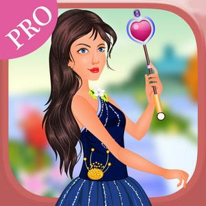 play Angel Dress Up Game For Girl'S