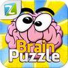 play Brain Puzzle Free
