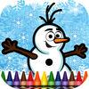 play Coloring Book Frozen