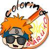play Coloring Books By Naruto For Kids