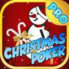 play Fun Christmas Video Poker Pro - Play Jacks Or Better & Las Vegas Casino Style Game For Free !