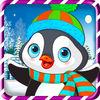 play Animal Winter Dress Up - Fun Makeover For Children