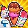 play My Ice Cream Truck - Make And Sell Sweet Frozen Desserts