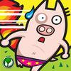 play Speedy Pigs - Warm Up!