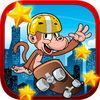 play Spider Monkey Skater Skills Pro