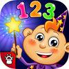 play Counting & Numbers With The Little Wizard! Lite