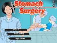Stomach Surgery game