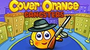 Cover Orange: Gangsters game