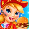 play Burger Star - Super Chef Adventures