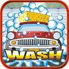 play Crazy Car Wash Fun Game